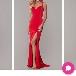 Other - Brand new prom dress
